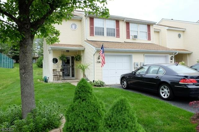 526 W Valley View Ave, Hackettstown NJ 07840