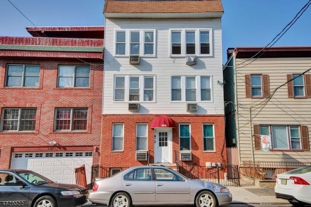 108 Thorne St, Jersey City NJ 07307
