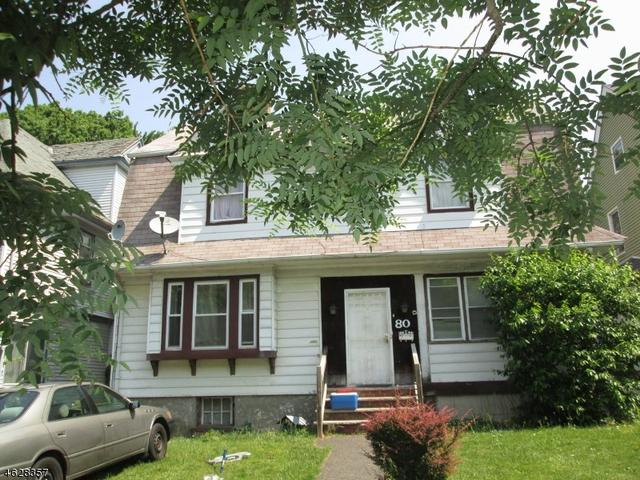 80 Burchard Ave, East Orange, NJ 07017