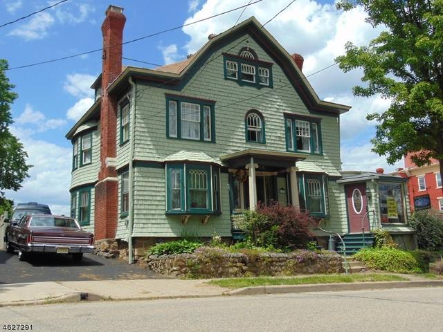 107 W Moore St, Hackettstown NJ 07840