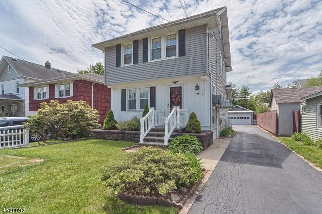 12 Smith Ave, Bergenfield, NJ