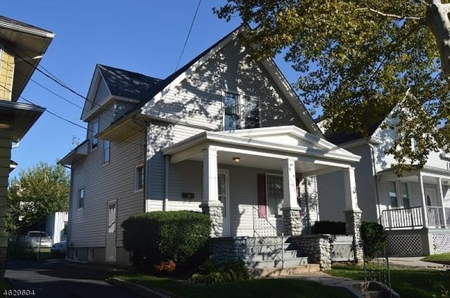 1253 Salem Ave, Hillside, NJ