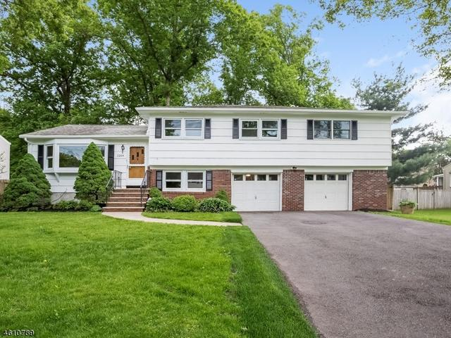 2264 Elizabeth Ave, Scotch Plains, NJ 07076