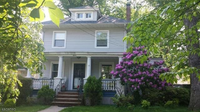 15 Morristown Rd, Elizabeth NJ 07208