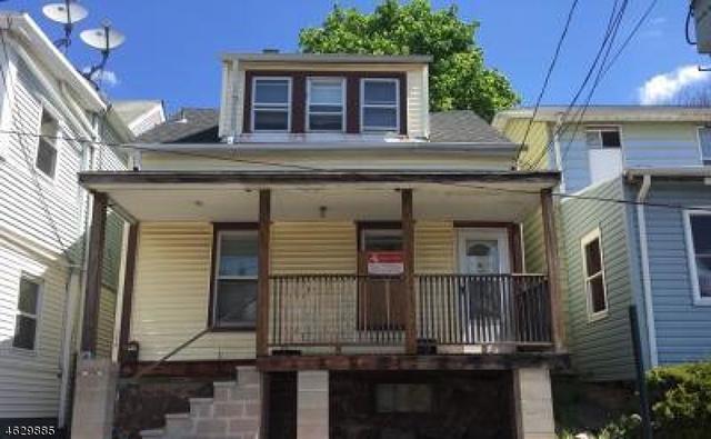 134 Albion Ave, Paterson, NJ