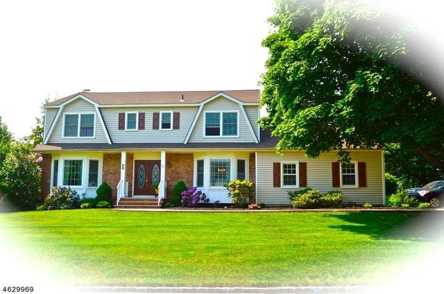 88 Royce Brook Rd, Hillsborough NJ 08844
