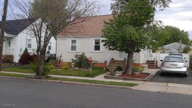 238 Bradford Ave, Linden, NJ