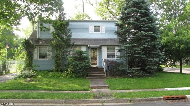 167 Myrtle Ave, Garwood, NJ 07027