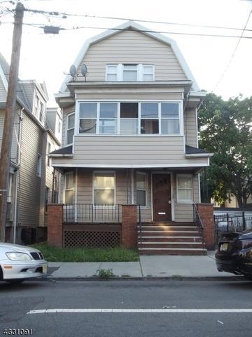 925-927 S 19th, Newark, NJ 07108