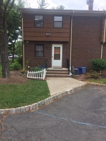 913 Renate Dr ## -1 Hillsborough, NJ 08844