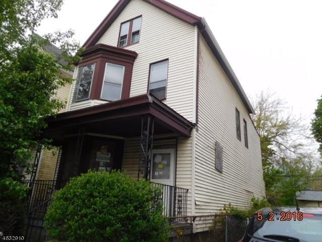 151 Steuben St East Orange, NJ 07018