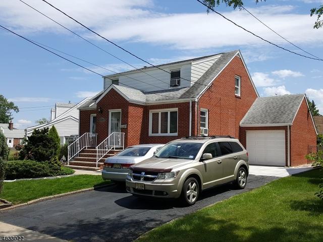 1295 Shetland Dr, Union, NJ 07083
