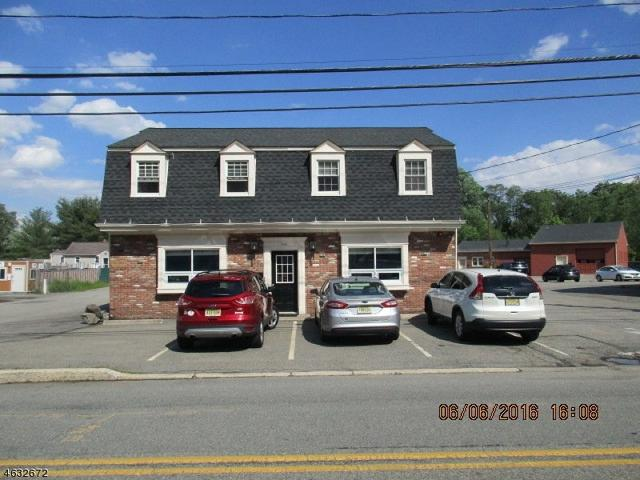 116 Cannonball Rd Pompton Lakes, NJ 07442