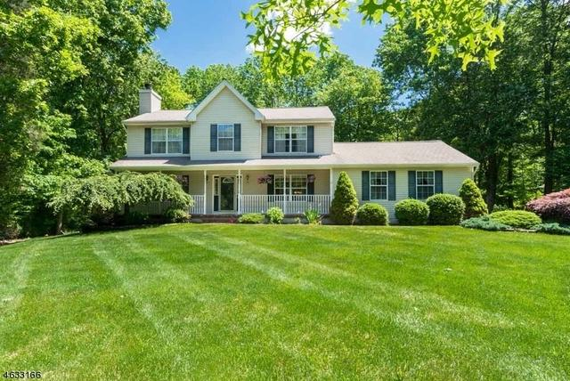 4 Pheasant Run Rd Great Meadows, NJ 07838
