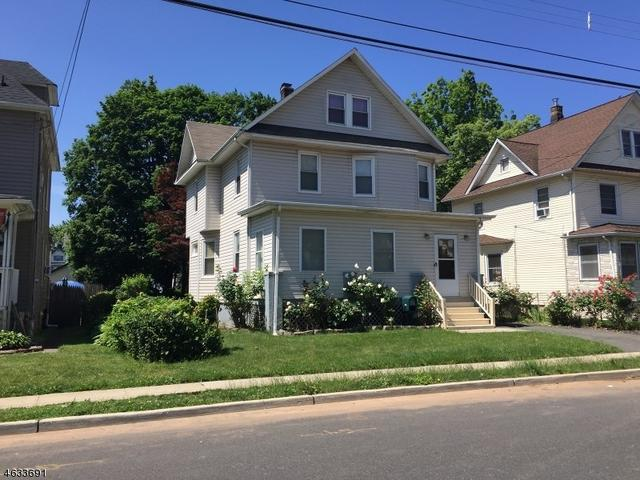 352-354 Emerson, Plainfield, NJ 07062