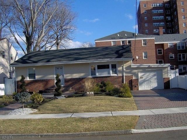 811-815 Stanton Ave Elizabeth, NJ 07208