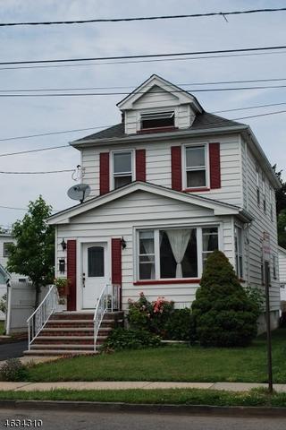 59 Pershing Ave Elizabeth, NJ 07202