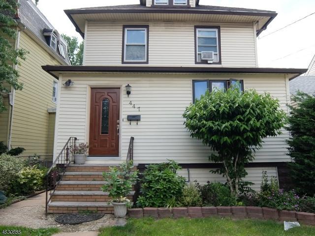 447 Grier Ave Elizabeth, NJ 07202