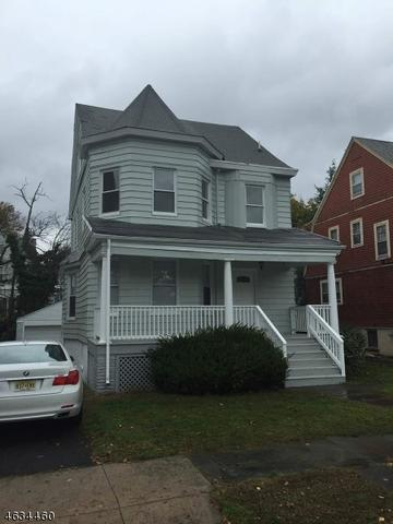 41 Whittlesey Ave East Orange, NJ 07018