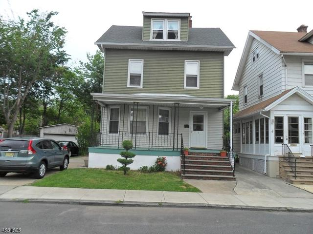 3 W End Pl, Elizabeth, NJ 07202