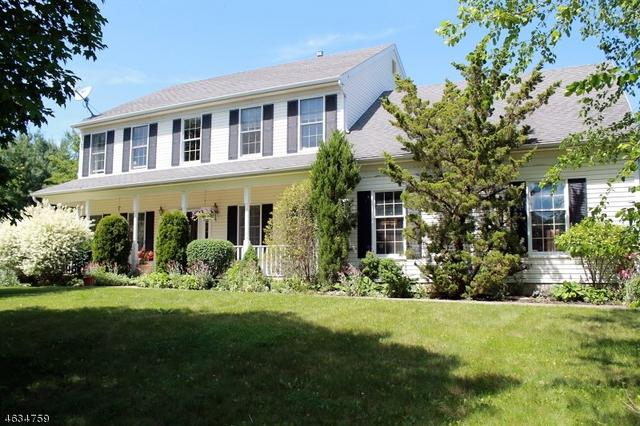 3 Carpenter Ln, Stewartsville, NJ 08886