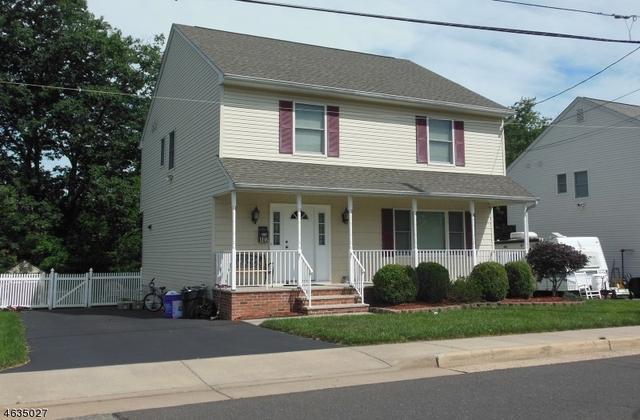 802 Raritan Ave Manville, NJ 08835