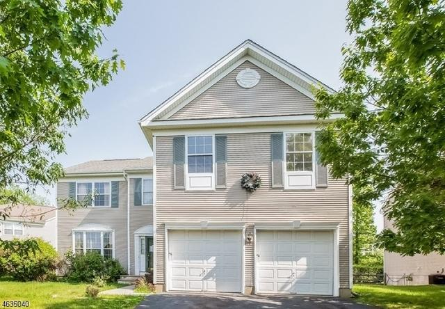 50 Scenic Ct Hackettstown, NJ 07840