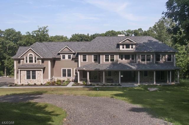 111 Boulderwood Dr, Bernardsville, NJ 07924