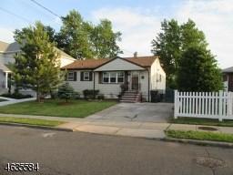 71 Harned Ave Perth Amboy, NJ 08861