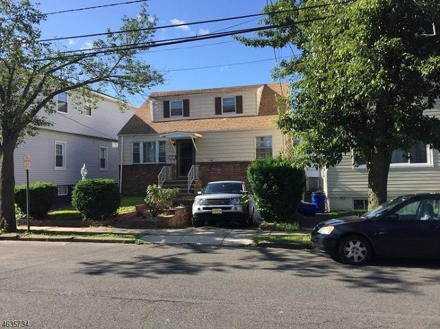400 Harvard Ave Hillside, NJ 07205