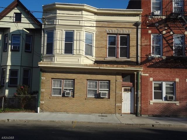 180 Howe Ave, Passaic, NJ 07055