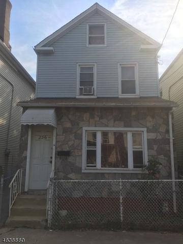 236 Pine St Elizabethport, NJ 07206
