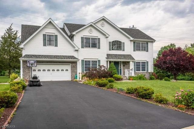 23 Harmony Ln, Hackettstown, NJ 07840