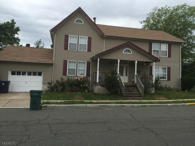 763 Hanson Ave Perth Amboy, NJ 08861