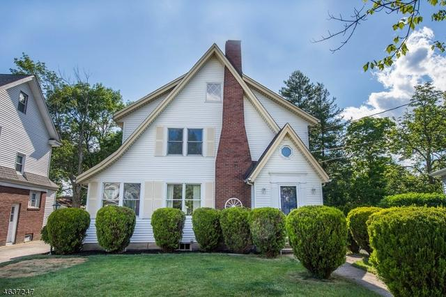 47 Oberlin St Maplewood, NJ 07040