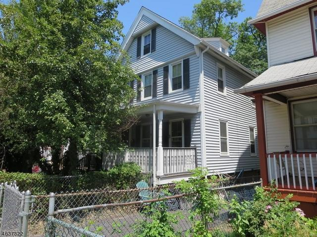 282 William St East Orange, NJ 07017