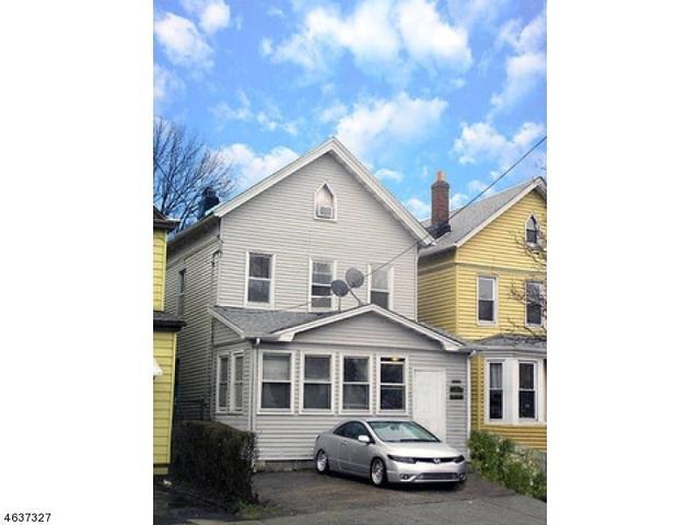 150 Orchard St Elizabeth, NJ 07208