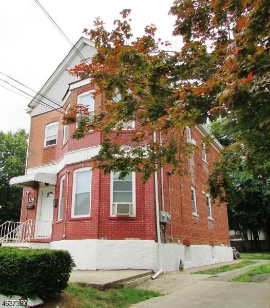 119 Sheridan Avenue, Clifton, NJ 07011