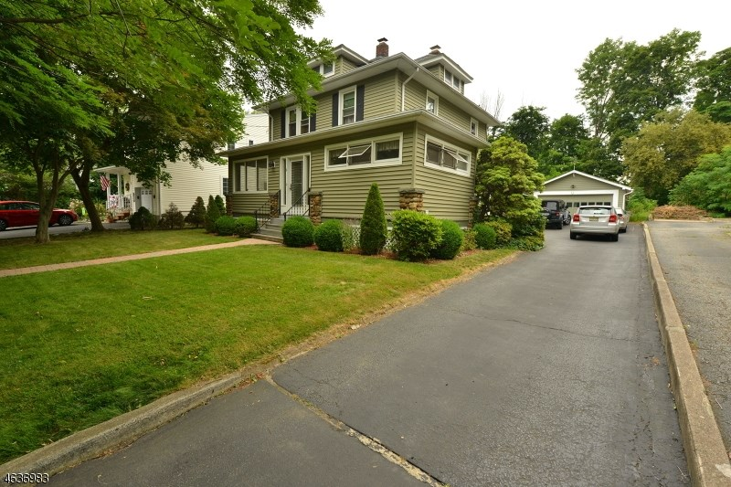 9 Park Street, Roseland, NJ 07068