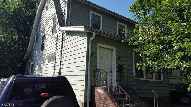 12 Essex St, Irvington, NJ 07111