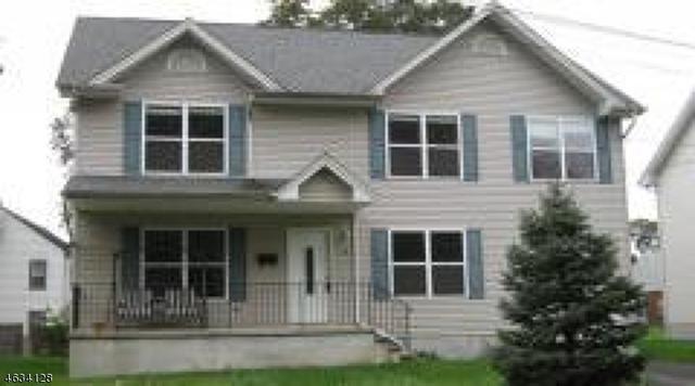7 Cooper St Manville, NJ 08835