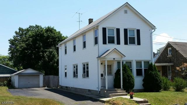 228 Huff Ave, Manville, NJ 08835
