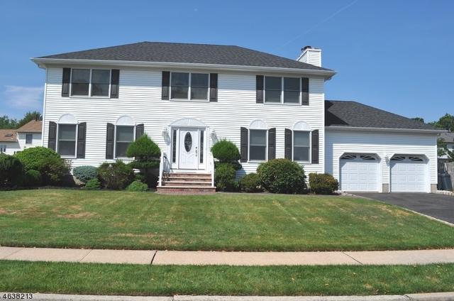 416 Arlington Ave South Plainfield, NJ 07080