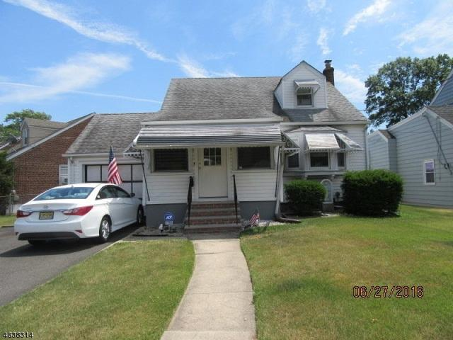 1359 Winslow Ave Union, NJ 07083