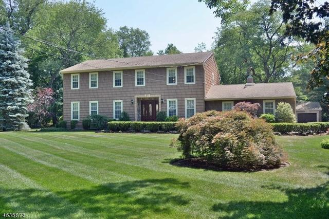 23 Riverview Ter, Mahwah, NJ 07430