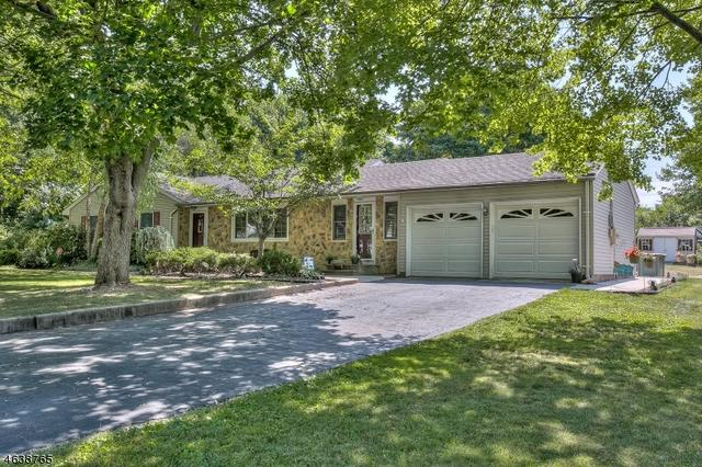 13 Juniper Dr, Whitehouse Station, NJ 08889