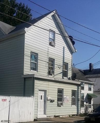 Undisclosed, Paterson City, NJ 07502