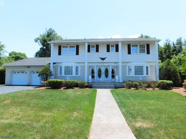 35 Lebeda Dr, Fairfield, NJ 07004