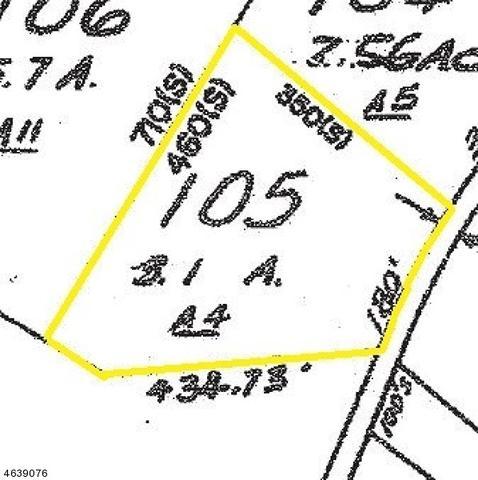 495 Mechlin Corner Rd, Pittstown, NJ 08867