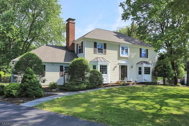 50 Kinnan Way, Basking Ridge, NJ 07920